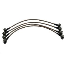 F plug RF cable assemblies