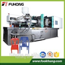 Ningbo fuhong 500ton pp ps pvc pet abs hdpe ppr plastic injection moulding machinery