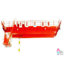 Crane for Workshop, Electric Double Girder Bridge Crane (crane 15038)