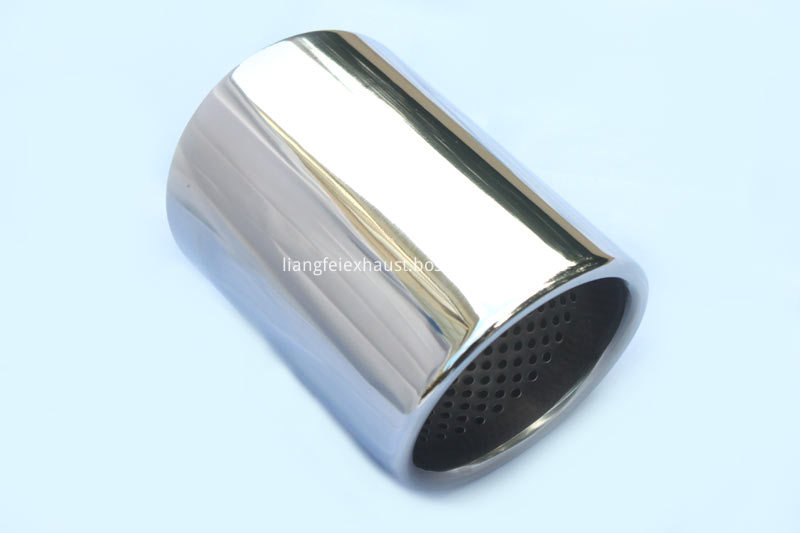 Exhaust Tip for Cars