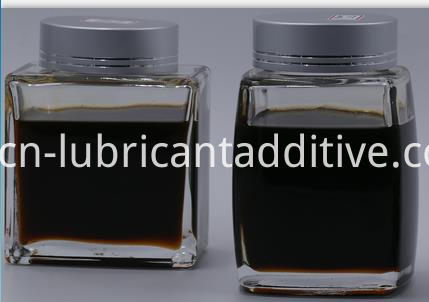CNG Natural Gas Oil Additive Package
