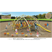 B11213 Multifunktions Kinder Outdoor Spiele, Kids Amusement Sets