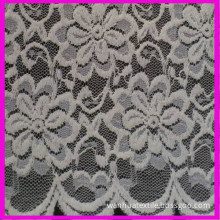 Hot Sale French Lace Fabric (6216)