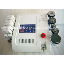 6 в 1 40khz Кавитация вакуум лазер Трехполюсные Sixpolar RF СИД