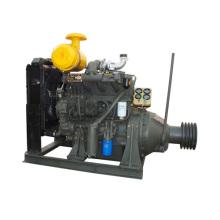 Papelería del motor R4105ZP 56kw/76hp