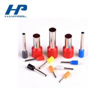 Terminaux de cuivre électriques d'Ing de transparent avec le revêtement adhésif