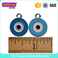 Hot Sale Metal Alloy Blue Evil Eye Wholesale Fashion Jewelry for All