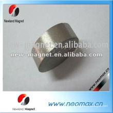 Permanenter AlNICo Disc Magnet