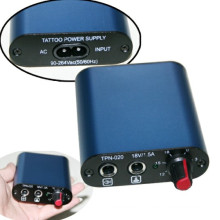 2014 Professional Tattoo Power Supply