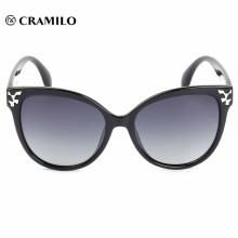 Moda al por mayor gafas de sol hombres mujeres gafas de sol