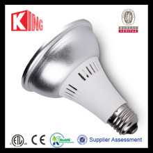 Ampolas do diodo emissor de luz da ESPIGA do dimmable 8W Br30 do UL