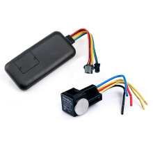 3G GPS tracker to locate the car