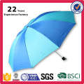 Promotional Fashion Ladies 21 Inch Foldable Super Mini Slimline Travel Pocket Size Umbrella