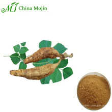 Kudzuvine Root Powder Capsule with Vegetable Gelatin Shell