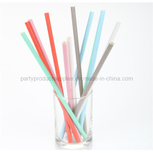 Solid Party Paper Straw, Dringking Straws