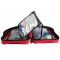 Material de primeiros socorros e equipamento médico Bolsa para trauma de caminhada