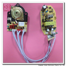 Transdutor de umidificador ultra-sônico de alta freqüência com driver de PCB