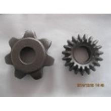 Fundición de acero al carbono para trituradora y engranaje