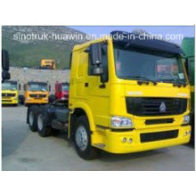 Sinotruk HOWO 6X4 Tractor for Trailer