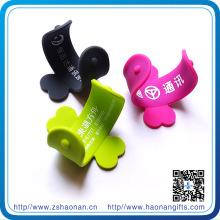 Support de téléphone de bonne qualité de conception pour le téléphone portable pour le cadeau