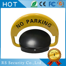 Customized for Traffic Barriers OEM Fold Down Vehicle Security Car Parking Lock supply to Poland Manufacturer