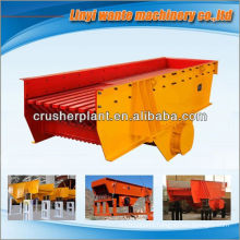 ZSW vibrating hopper inclined screw feeder