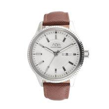 Reloj de encargo de la insignia Reloj OEM de acero inoxidable para hombre