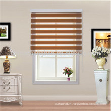 Latest designs zebra roller blind fabric bathroom roller blind