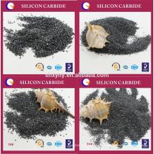 Divers spécification de carbure de silicium / carborundum à différents prix