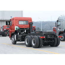 China 6X4 10 Wheels Dump Truck