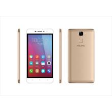 Mtk6580A 1 + 8, Quad Core, 1,3 GHz; Android 5.1; Retour: 5.0, Avant: 2.0; 2000mAh; Téléphone intelligent