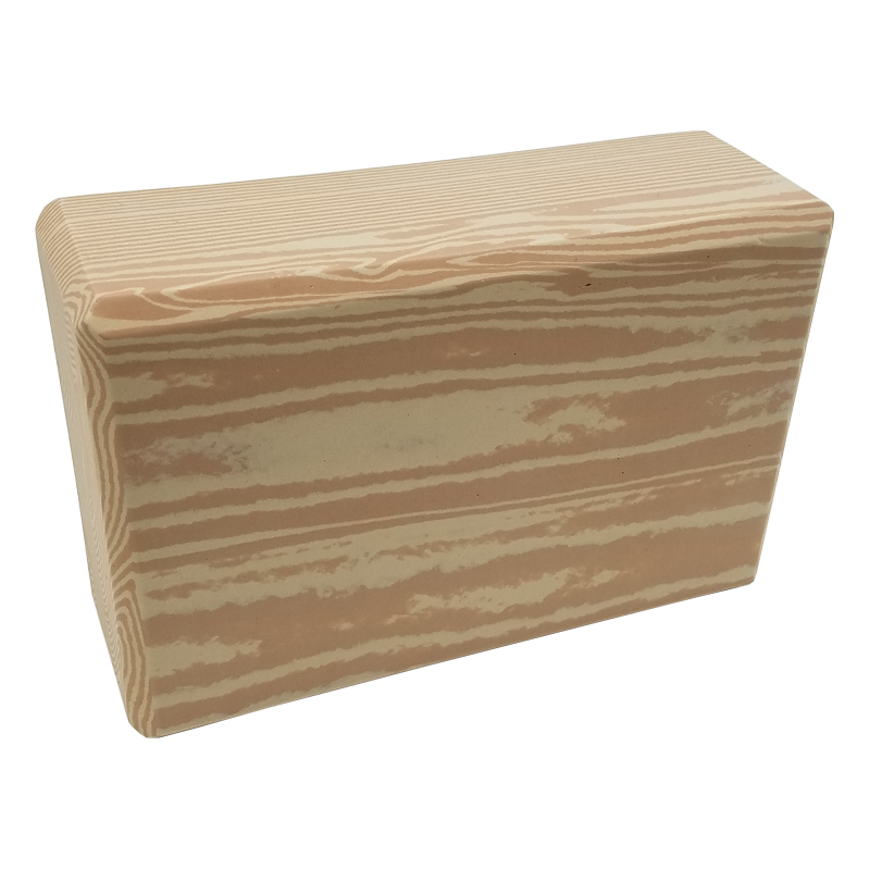 Eco Friendly Yoga Blocks Wood