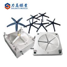 Plastic Injection Manufacturing Produkte Bürostuhl Star Foot Base Mould