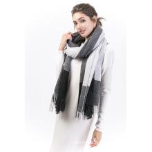 Echarpe Brcwb-100% Cachemire Femme