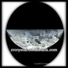K9 Cristal Intaille de Moule S083