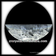 K9 Crystal Intaglio of Mold S083