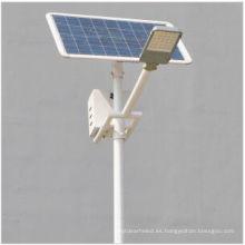 Luz solar de alta calidad del jardín de 5W LED