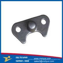 Подгонянная заливка формы высокой точности на обслуживание отливки