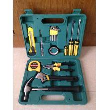 Conjunto de herramientas de hardware de la casa para 16PCS