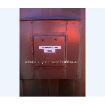 Chinois 20ft préfabriqués conteneur maison prix
