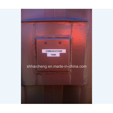 Китайский 20ft полуфабрикат дом контейнера Цена