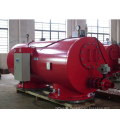EM Series Automatio Self-Cleaning Strainer
