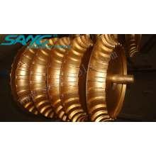 Sintered Diamond Profiling Wheel for Stone (SA-050)