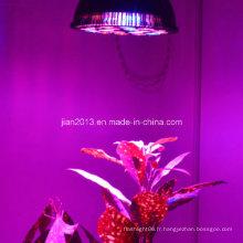 12W E27 230V Potted LED Grow Lamp