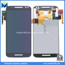 Pantalla táctil de la pantalla LCD del teléfono móvil para Motorola Moto X Style Xt1570 Xt1572