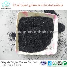 на основе угля гранулированный активированный уголь цена в Индии для очистки воды