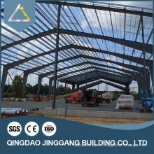 Prefab Factory Steel Construction Buildings Design