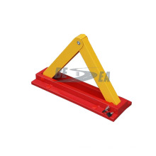 Traffic Safety Parking Lot Barrier Lock