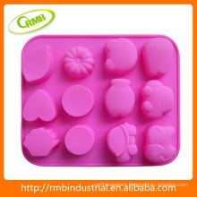 food grade custom silicon bakeware(RMB)