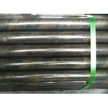 China Steel No. 20# Annealed Black Steel Pipe